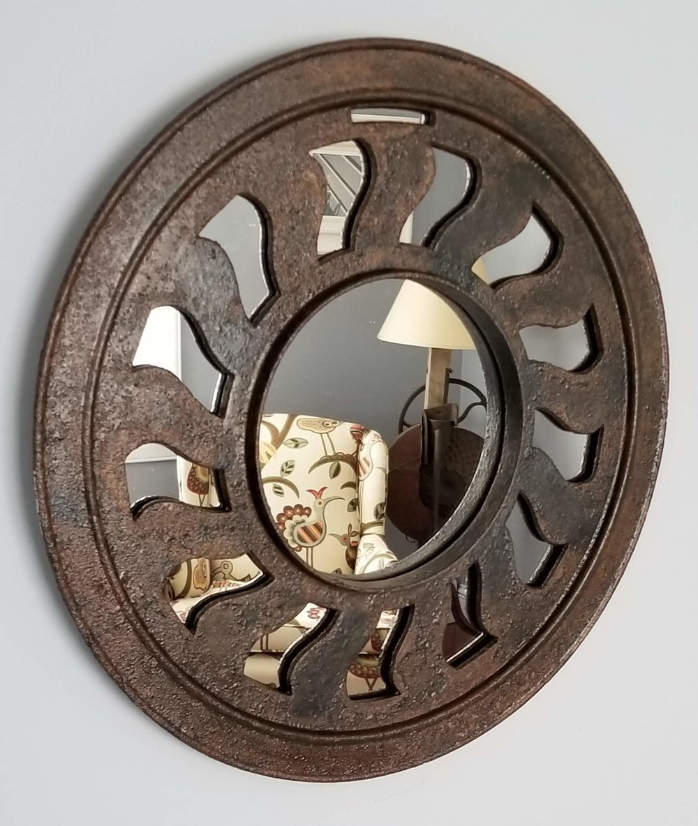 Decorative Mirror I