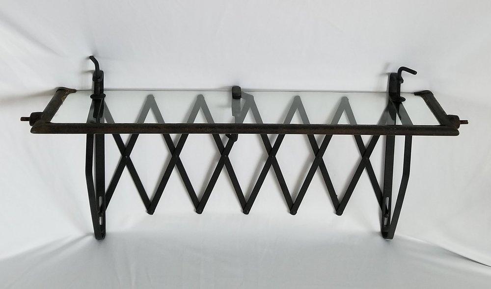 Model T Spice Shelf