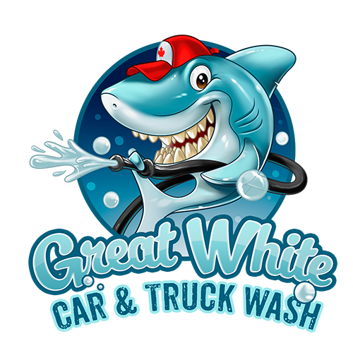 Touchless Car Wash Drive Through Automatic Wash Great White