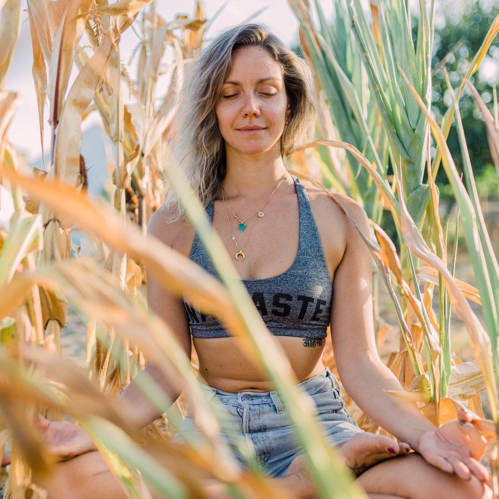 Online Classes - Meditation