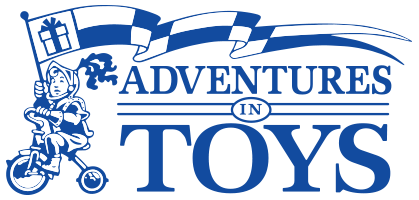 Adventures In Toys