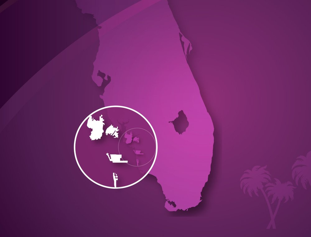 YOUR REAL ESTATE PARTNERS SERVING THE COMMUNITIES OF BONITA SPRINGS, CAPE CORAL, FORT MYERS AND NAPLES. -
