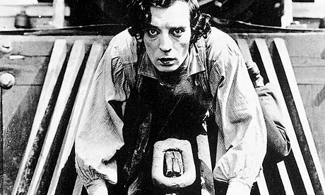 Buster Keaton: one of the best director of all time