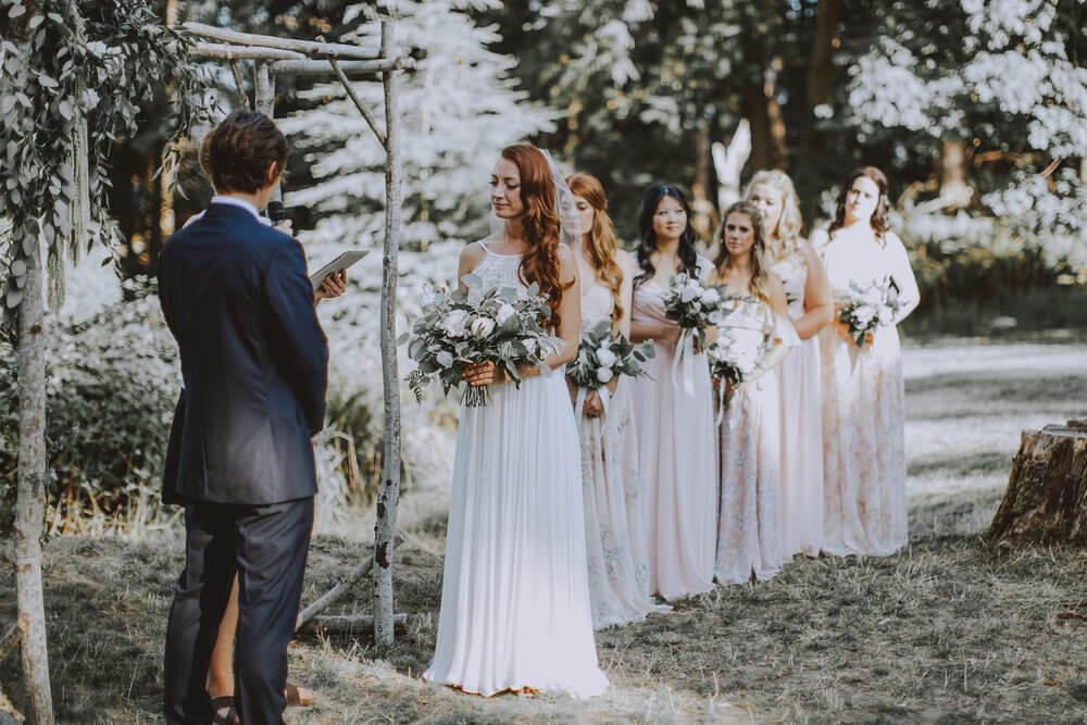 Extra special wedding memories