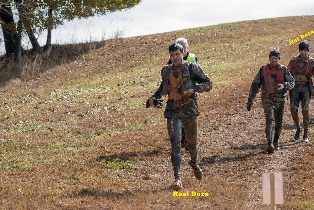 Will the real Mendoza please win the race