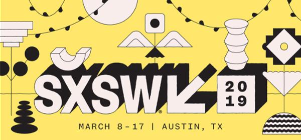 SXSW Film Festival - March 8-17We will be covering this eventhttps://www.sxsw.com/festivals/film/