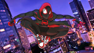 What Latino Critics Are Saying About 'Spider-Man: Into the Spider-Verse' - Spider-Man is the most youthful and relatable of all the superheroes in the Marvel Universe. We love him because he reminds us that one doesn't have to be perfect to be a hero. Peter Parker may save New York from villains, but in the end, he still wants to get invited to the cool kids' table. Spider-Man: Into the Verse changes the conversation by introducing us to a new member of the Spider-Verse. Spider-Man is about to get a new borough and become bilingual with a high top fade.And in walks Miles Morales. He's smart, loves music, and like Peter is trying to fit in at his new school. Life at home is nurturing for Miles. His father, a police officer, isn't afraid to be affectionate and stern. His mother, a nurse, showers him with love. He quickly switches from speaking English with his father to speaking Spanish with his mother and then Spanglish while navigating effortlessly in his neighborhood. His Latinidad is in his DNA. He is his authentic self which is perhaps the best message when it comes to his cultural identity.The only shortcoming is that Miles is not voiced by an Afro-Latino actor but by Shameik Moore (Jamaican-American). On the other hand, Rio Morales comes to life courtesy of Luna Lauren Velez who herself is Puerto Rican.Miles is a typical teenager, and the animators did a great job in personalizing his style. It's apparent in scenes where he's wearing his Jordans untied, and his love for Post Malone. Miles' humming as a relaxation mechanism is one of the most endearing moments of this movie.On the technical side, Spider-Man Into the Verse beautifully intertwines the pages of the comic book with the animation, it's a visual novel. The hustle and bustle of New York City captured via the skyscrapers, blinking lights, and horns blasting from moving taxi cabs all are accurate depictions. Pop-ups are another beautiful element of this story; they help the viewer get into Miles headspace.The interactive artwork comes to life in the subway graffiti and when Miles draws in his notebook.As with other more recent Marvel movies, the Stan Lee cameo is an audience favorite.Miles' Spider-Man is a hero for today's generation. He carries tremendous responsibility yet still displays many of the imperfections of a teenager. The overall message of this Spider-Man is that anyone can rise to the occasion – even a bicultural Afro-Latino kid from Brooklyn.–Kathia Woodshttp://remezcla.com/lists/film/latino-critics-review-spider-man-into-spider-verse/