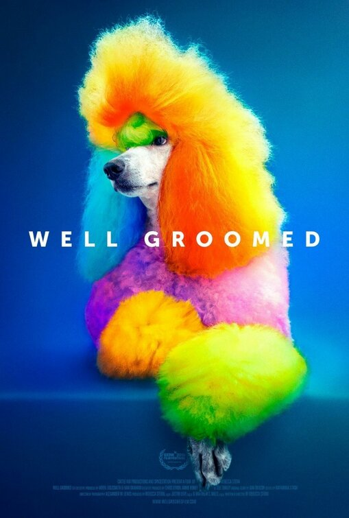 Well Groomed - by Kathia WoodsWell Groomed