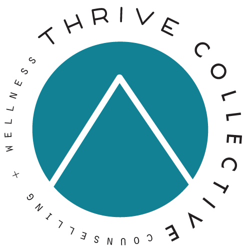 Chilliwack Counselling - Massage Therapy - Health - Thrive Collective