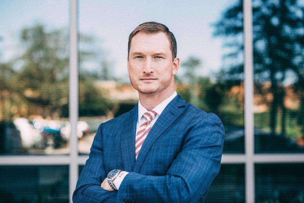 Adam Taylor - Wealth Management Advisor