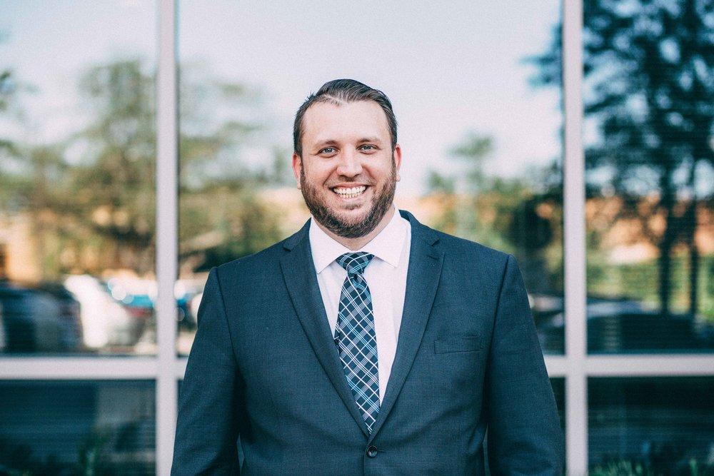 Mike Everritt - Investment Portfolio Specialist