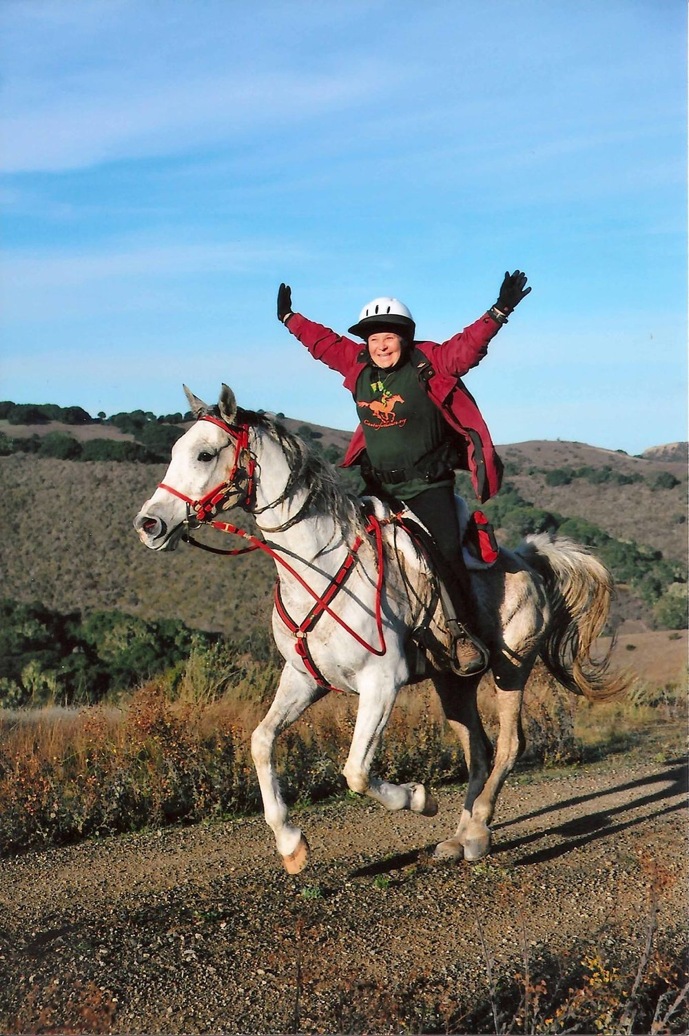 - Why join the Quicksilver Endurance Riders? You will have the opportunity to spend time with like-minded friends, give back to the sport of endurance through our annual ride and club sponsored clinics, attend our holiday party and the annual awards banquet.  And saving the best for last, you will meet the best friends you will ever have!
