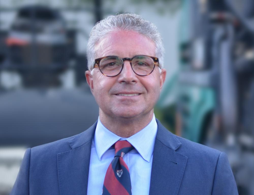 Paul Battista   CEO, Founder