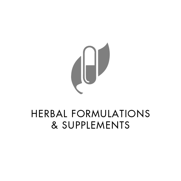 Herbal Formulas and Supplements are a major component of  Traditional Chinese Medicine  (TCM).  Herbal therapy, next to dietary therapy, is perhaps the most widely used Traditional Chinese Medicine (TCM) treatment modality. TCM relies on herbal therapies for the treatment of illness, the optimization of health, and prevention of disease.  We partner with the very best herbal companies with the