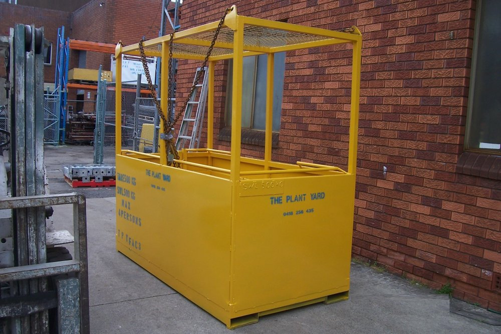 First Aid Cage Hire.JPG