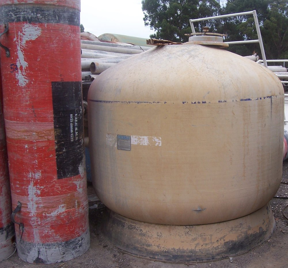 Micron sediment Filters