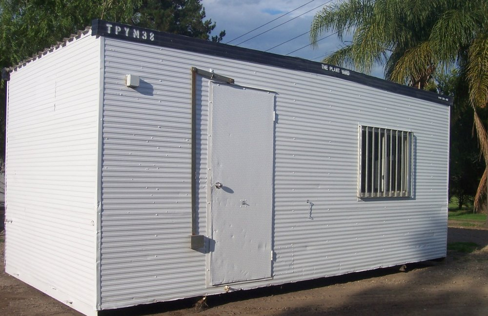 Mess Lunch Shed Hire.JPG