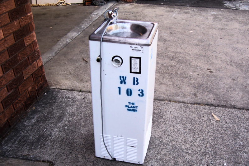 water bubbler hire sydney