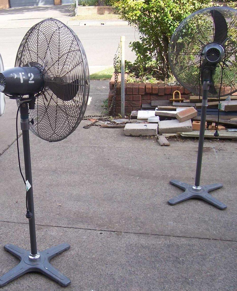 pedestal fan hire.JPG