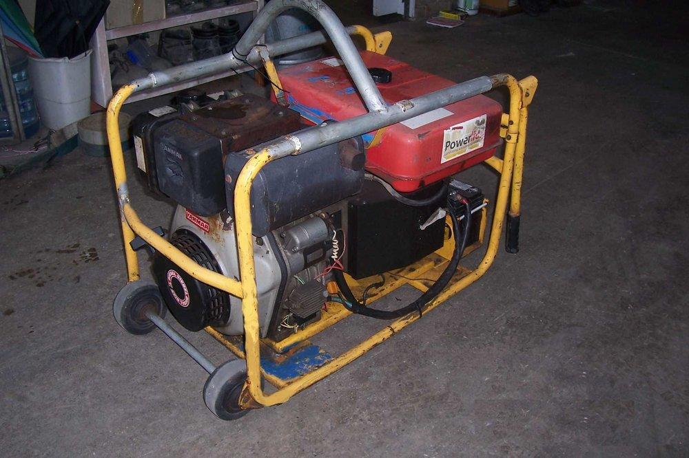 portable diesel generator.JPG
