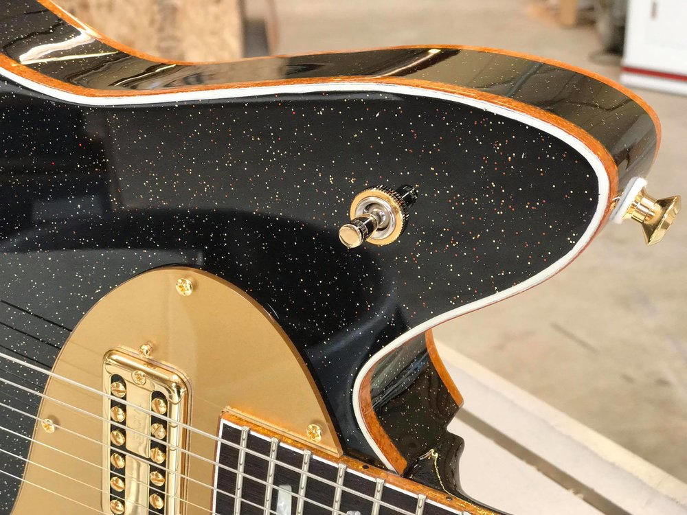 Kauer Guitars -