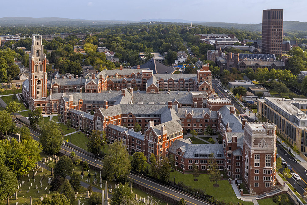 Yale Residential Colleges - Newhaven, CTRobert AM Stern Architects