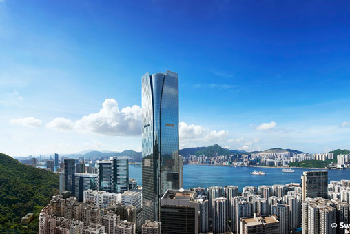 One Island East - Hong KongSwire Properties