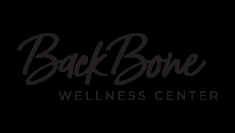 BackBone Wellness Center Logo