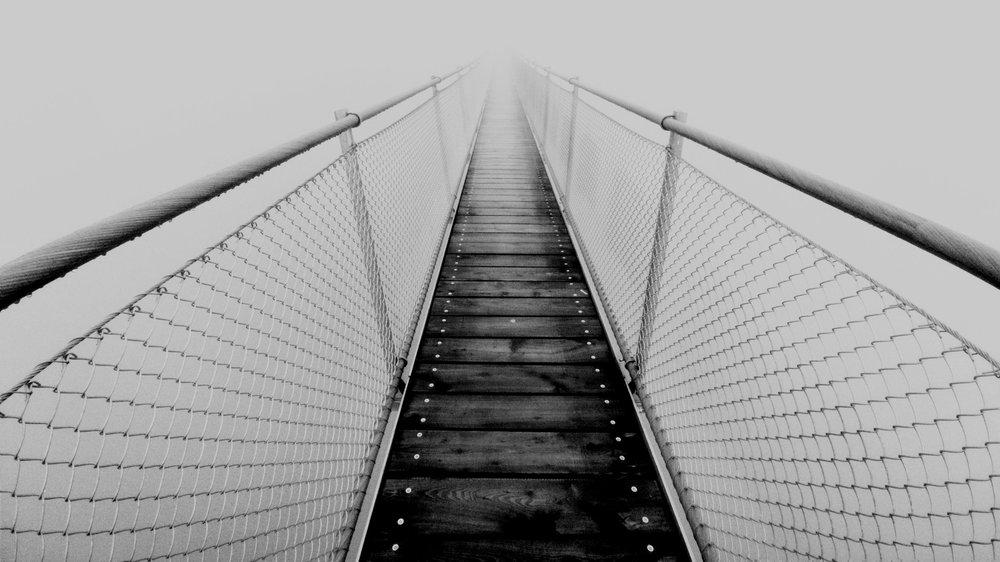 Bridging Visas -