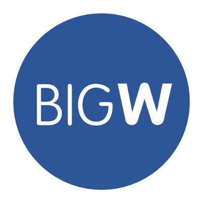 BIG W - (08) 9303 7900