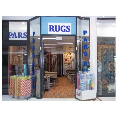 PARS RUGS -