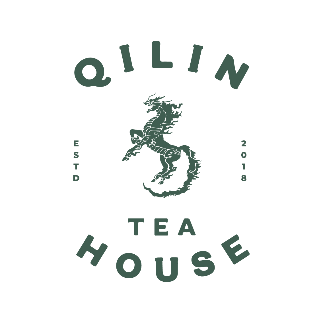 Qilin Tea House