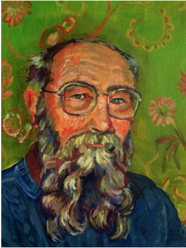 David K. Lewis by  RENÉE JORGENSEN BOLINGER