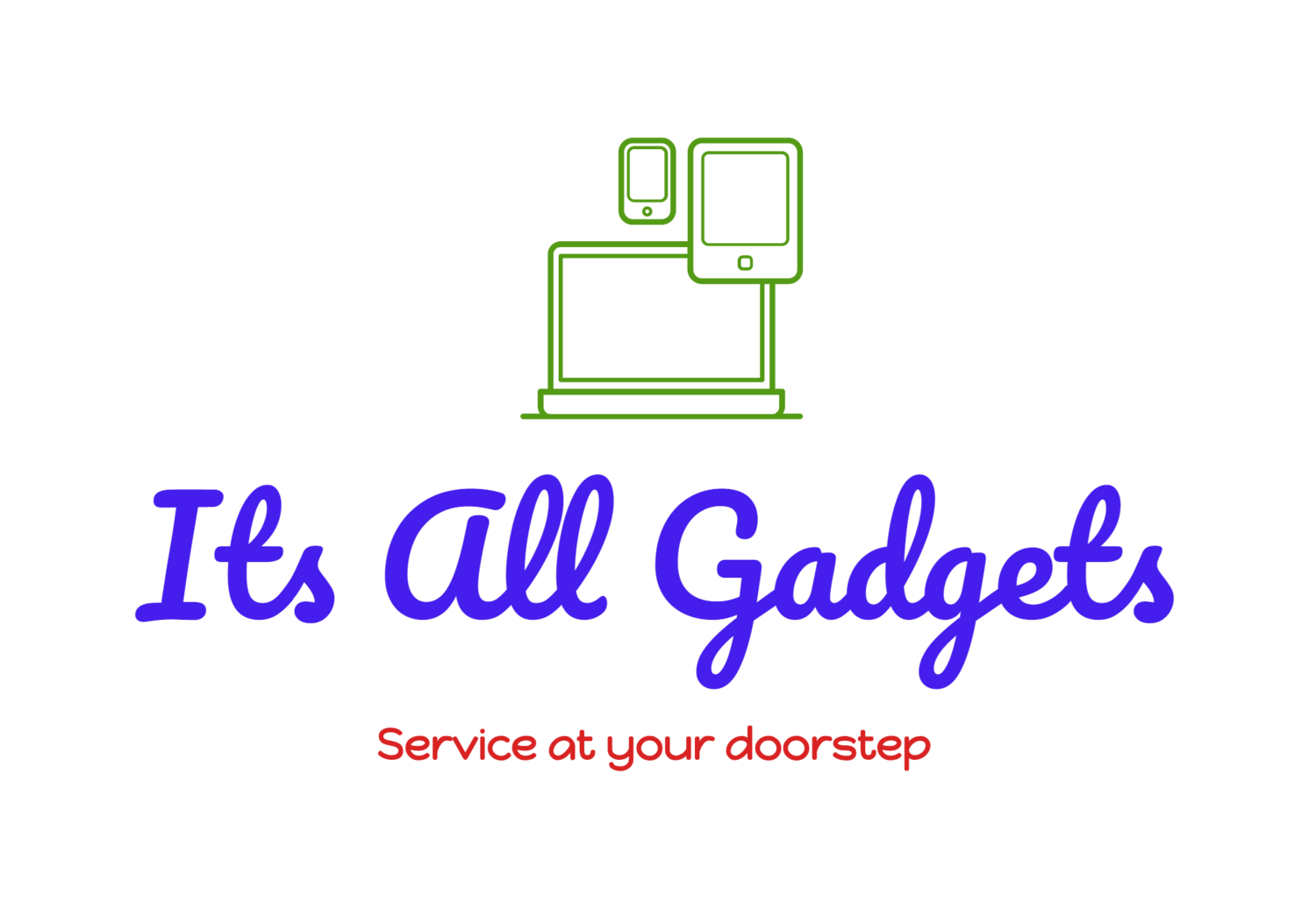 Its all Gadgets