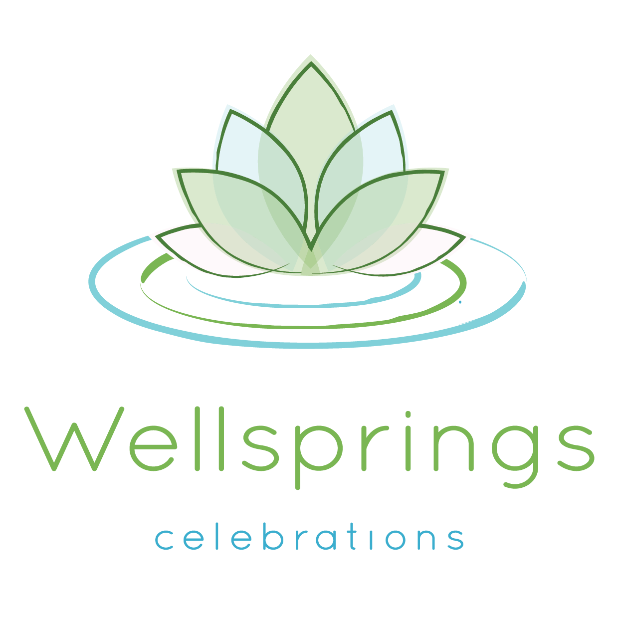 Wellsprings Celebrations