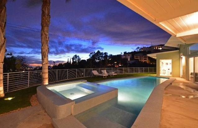 Hollywood Hills Real Estate