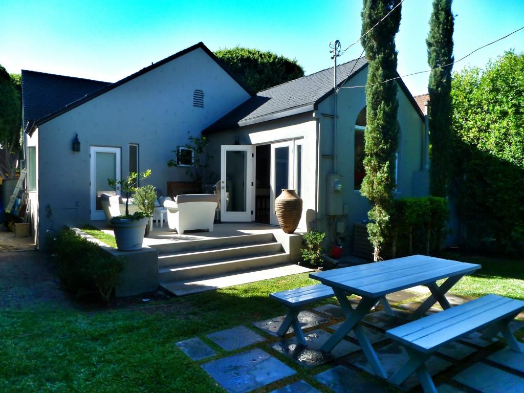 9 Ashcroft Backyard