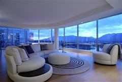luxury condo