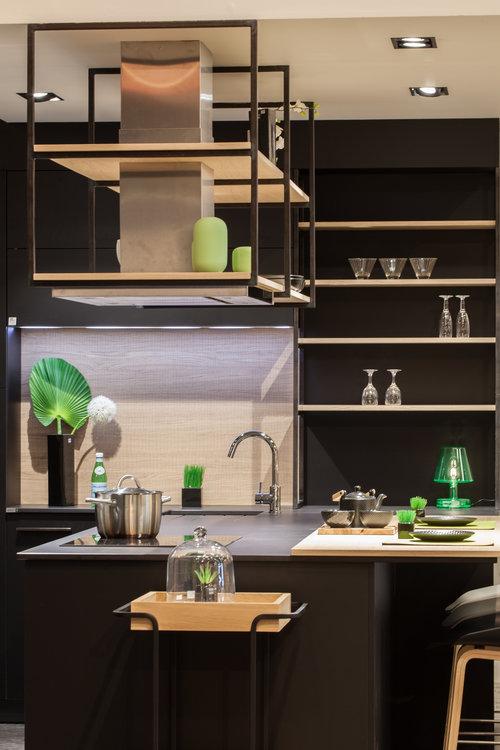 Cuisine Design Industriel  ©  B.Eyquem