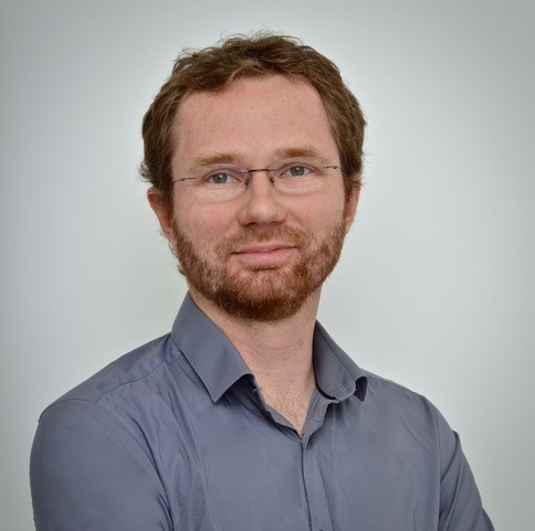 Nicolas Leroy, co founder and manager Aurasens