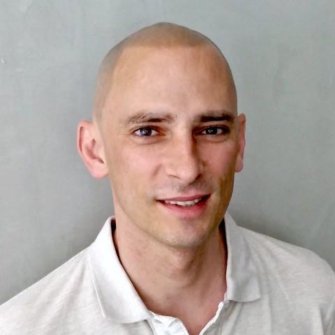 Olivier Zeller, co founder and manager Aurasens