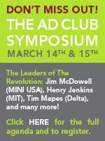 Ad Club Symposium