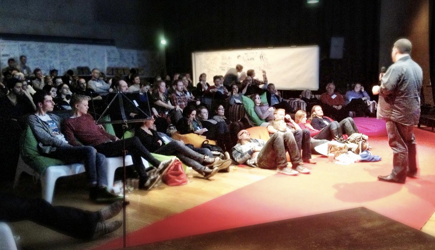 CC-Chapman-speaking-TEDxLM