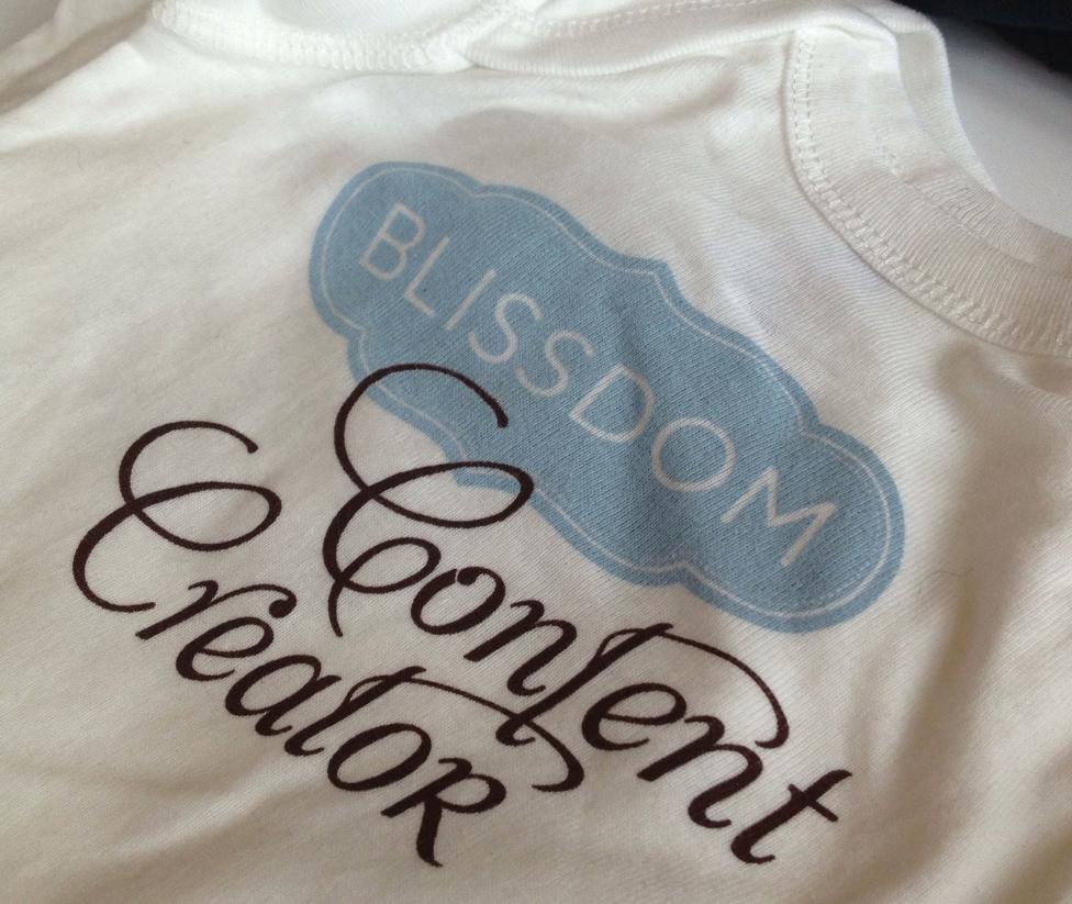blissdom-content-creator