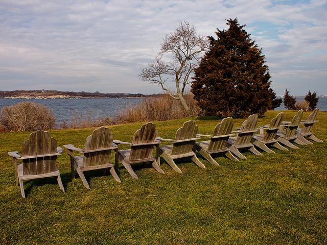 Ocean Chairs