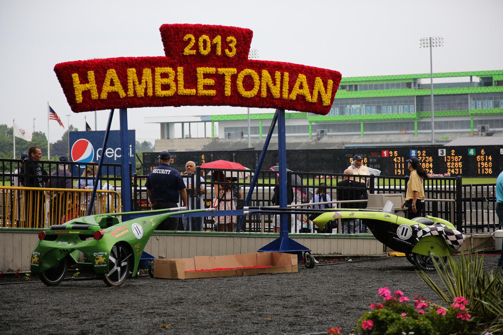 2013 Hambletonian