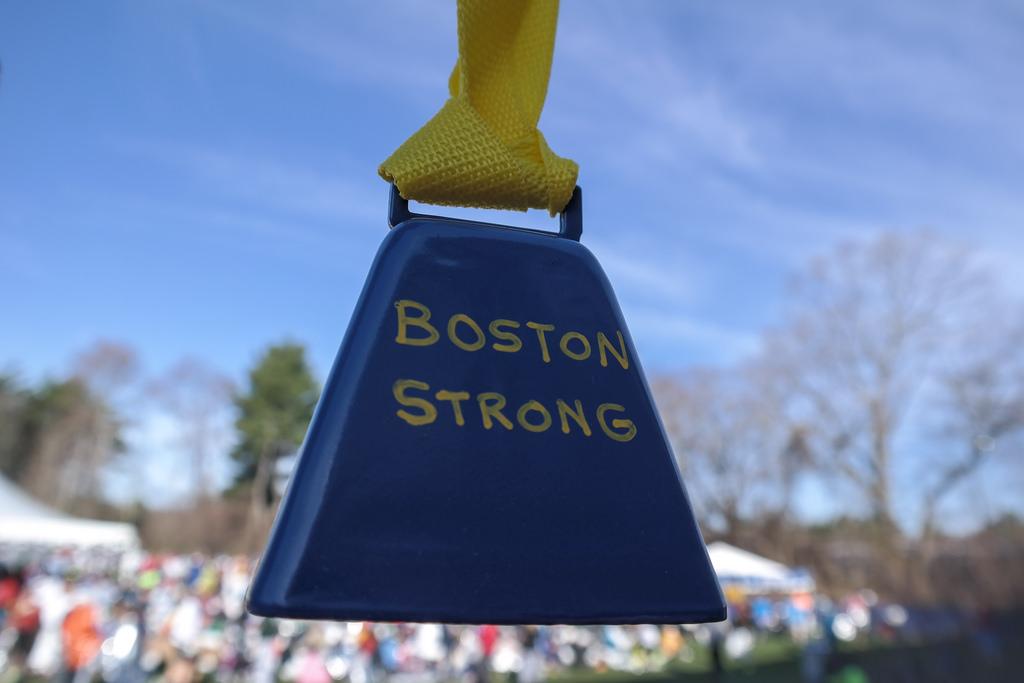 BostonStrongMarathon
