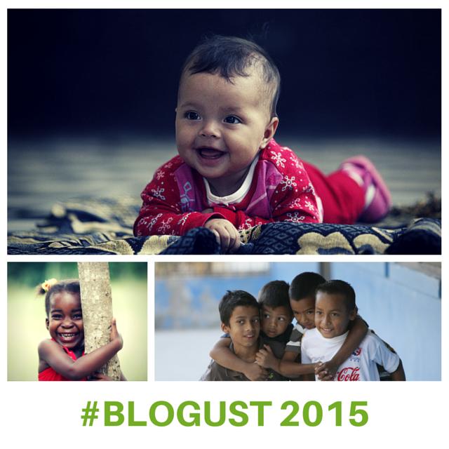 Blogust15