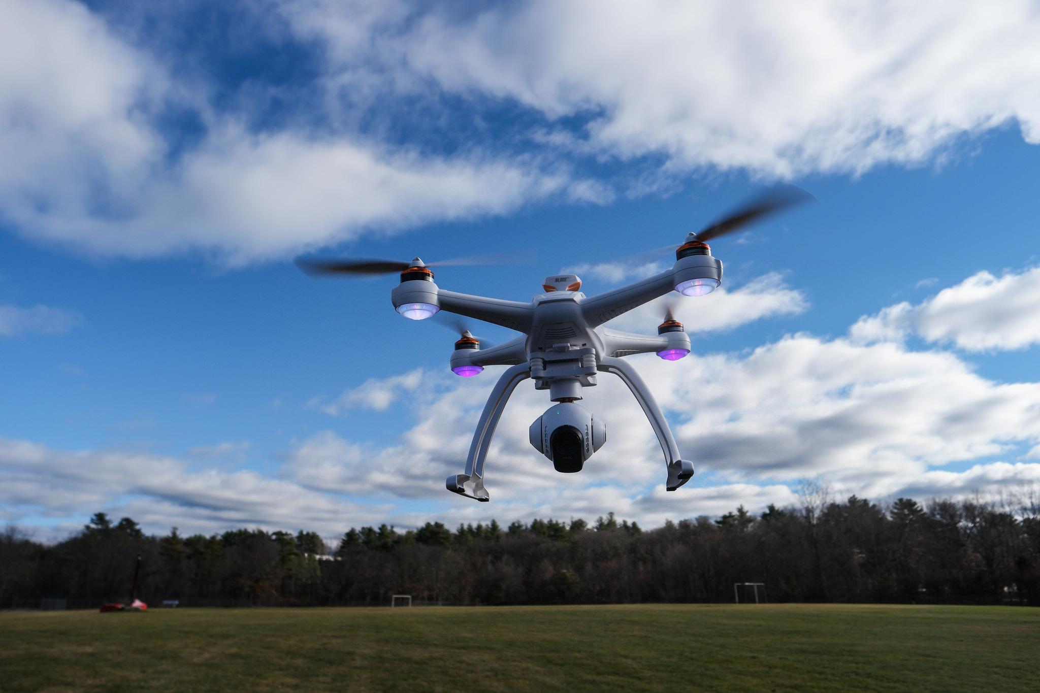 Chroma 4k Drone