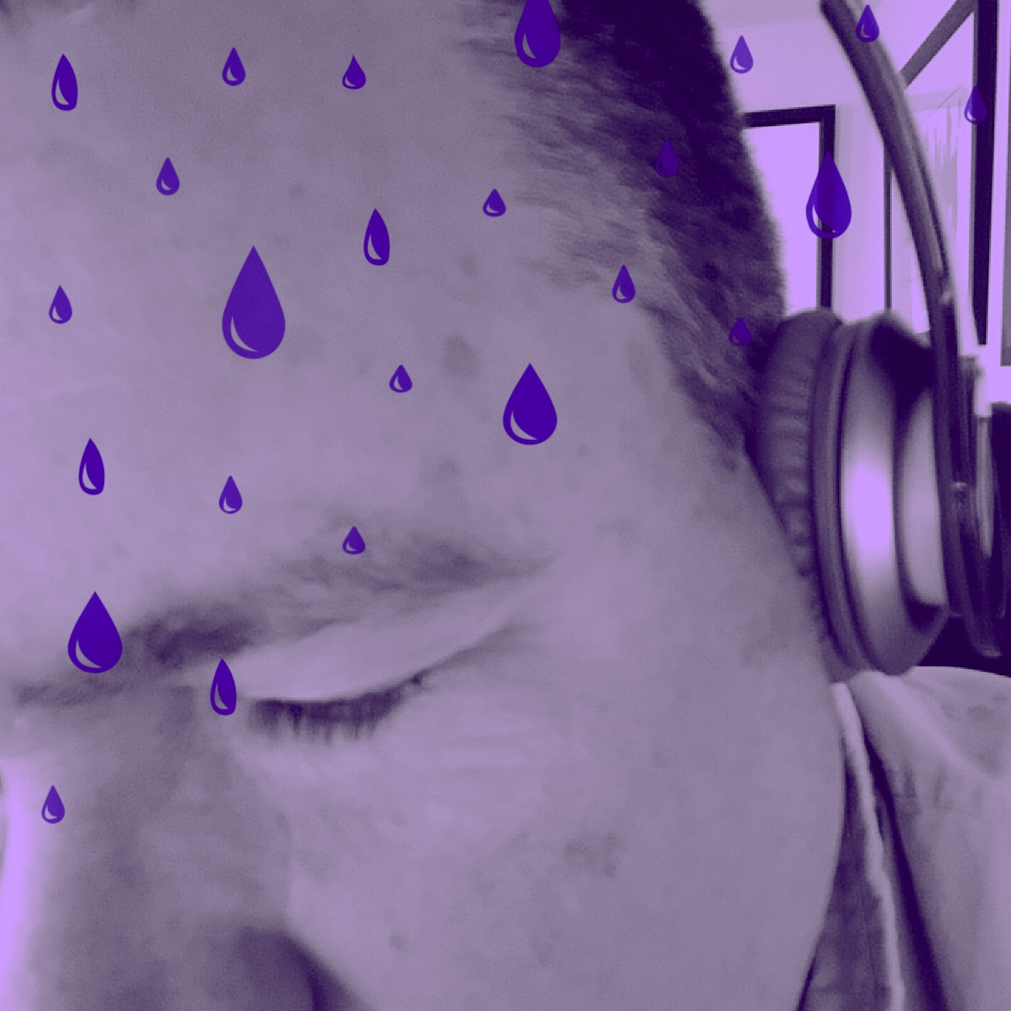 Purple Rain Sorrows